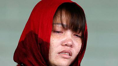 Malaysia to free Vietnamese woman accused of Kim Jong Nam murder on May 3 - lawyer
