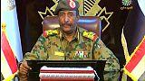 Militaire respecté mais inconnu du public, Abdel Fattah al-Burhane nouveau dirigeant du Soudan