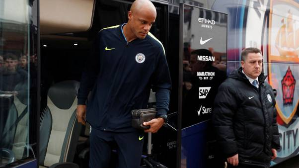 Diverse boardrooms can help clubs to tackle racism better - Kompany