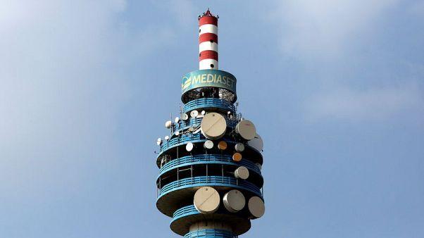 Italy's Mediaset not in merger talks with Prosiebensat1 - statement