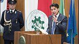 Libia, Conte: aiutiamo per pacificazione