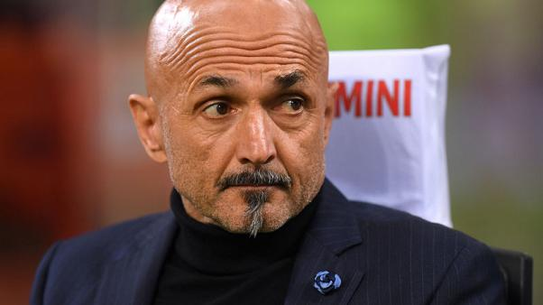 Spalletti says his Inter future depends on next few weeks