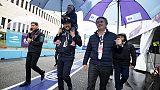 Salvini, per un giorno Roma spicca bene