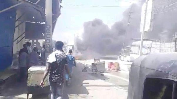 قوات الأمن الصومالية تقتل ستة أشخاص على الأقل في مقديشو