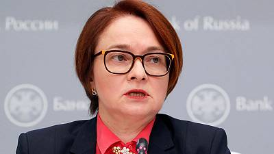 Russia's Nabiullina says central bank could cut rates this year
