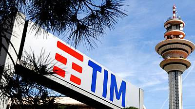 TIM asks Italian watchdog to delay review over network spinoff - source