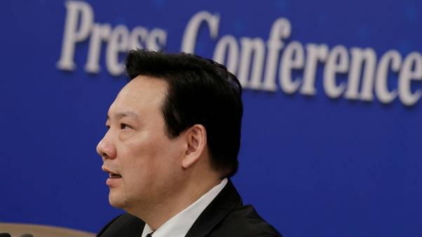 China denounces protectionism in swipe at U.S. trade policy