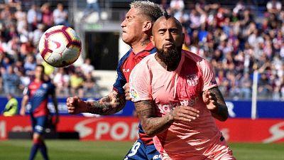 Barcellona, 0-0 con ultima in classifica
