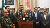 فصائل عراقية ترفض قرار واشنطن تصنيف الحرس الثوري الإيراني منظمة إرهابية