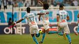 Ligue 1: Marseille se relance, sale soirée pour Monaco