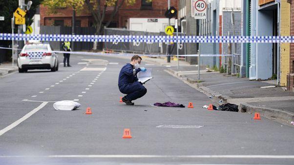 Multiple people shot outside nightclub in Australia