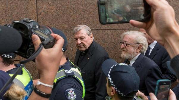 Australian media to face court over Pell trial coverage