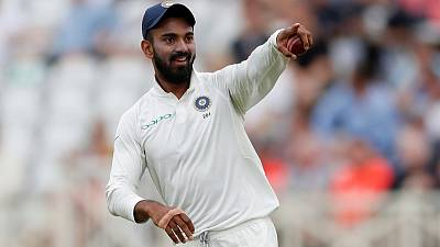 Cricket - India's Rahul, Pant await World Cup fate
