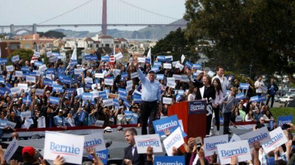 Avec une foule de candidats, la route vers la Maison Blanche prend des détours inédits