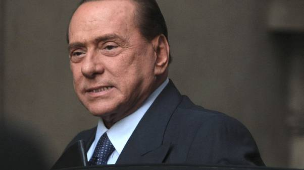 Vultures circle Berlusconi's Forza Italia as support ebbs away