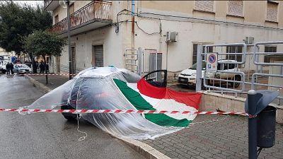 Carabiniere ucciso: pm,senza motivazioni