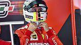Vettel, buon podio ma loro troppo veloci