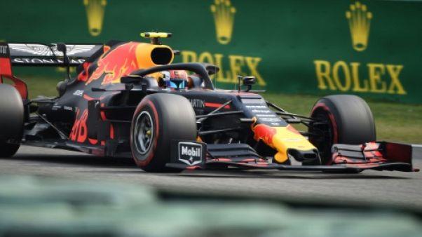 GP de F1 de Chine: le coin des Français