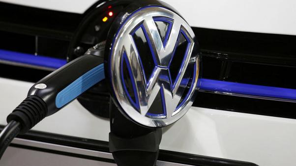 VW to take on Tesla X in China from 2021 with electric SUV