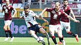 Serie A: Torino-Cagliari 1-1