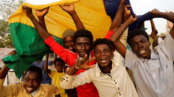Sudan protesters demand civilian rule, military council says ready to comply