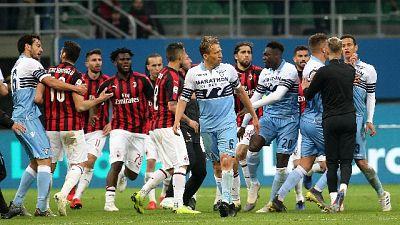 Milan, Bakayoko-Kessie non antisportivi