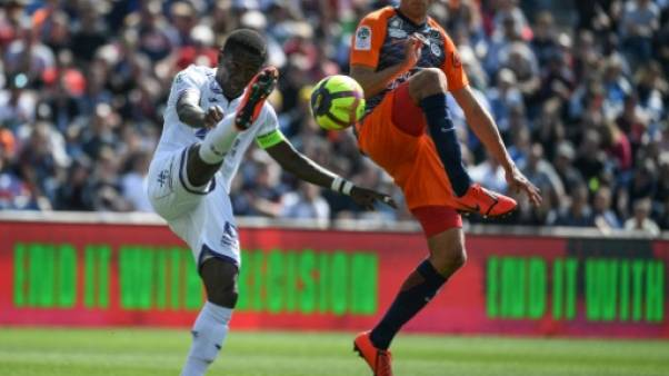 L1: Montpellier se relance dans la course à l'Europe