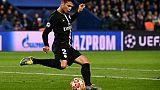 L1: les Parisiens Thiago Silva et Thomas Meunier blessés contre Lille