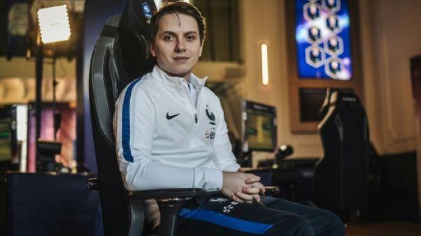 e-sport: la France remporte la première Coupe du monde de football virtuel