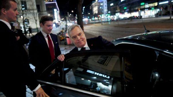 Finlande: Antti Rinne, d'ancien syndicaliste à probable Premier ministre