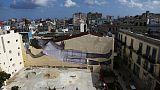 Art frenzy takes over Havana as biennial kicks off