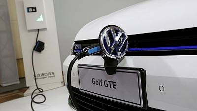 Volkswagen expects core brand's global 2019 sales to be in line with last year - senior exec