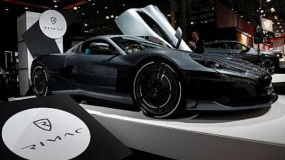 In quest for electric supercars, engineers head to start-ups