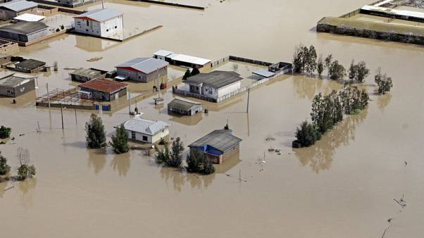 Iran leader approves tapping sovereign fund for flood relief