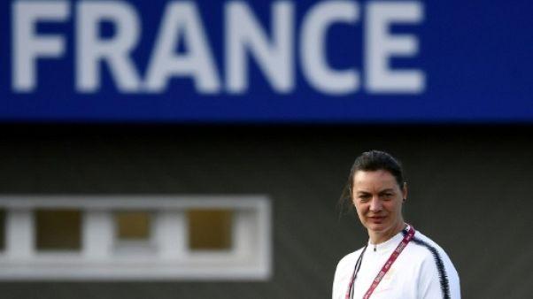 Mondial-2019: la liste des Bleues annoncée le 2 mai sur TF1