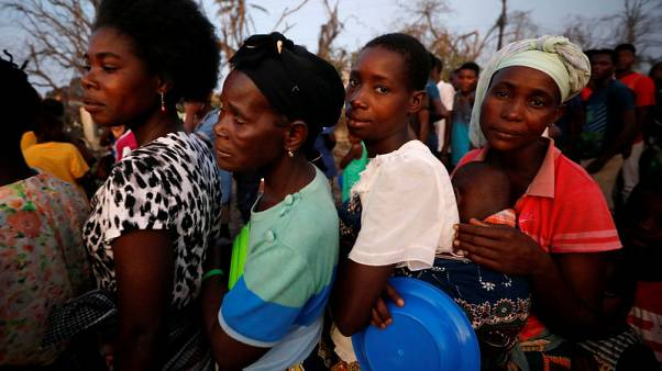 After Cyclone Idai, thousands still cut off, many more in need - aid agencies