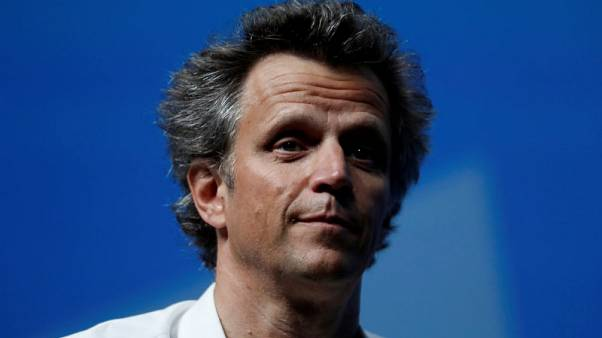 Advertising group Publicis' shares boosted by $4.4 billion Epsilon deal