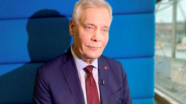 Finland's Social Democrats seek coalition allies as political landscape fragments