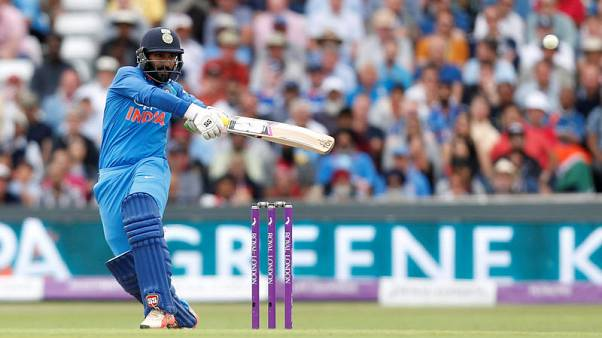 Pant left out, India pick Karthik and Rahul for World Cup
