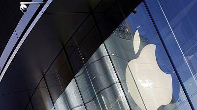 Apple, allies seek billions in U.S. trial testing Qualcomm's business model