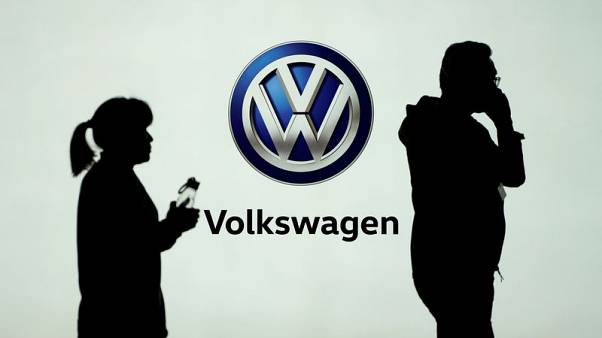 Volkswagen China chief says in talks with five potential battery cell suppliers