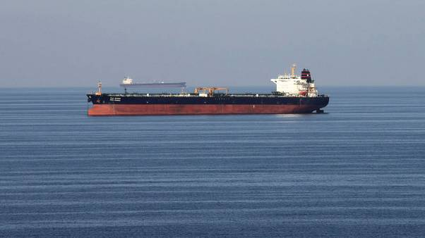 تراجع واردات كوريا الجنوبية من نفط إيران 12% في مارس