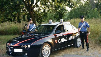 'Ndrangheta: arresto e sequestro imprese
