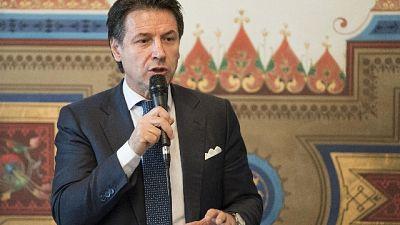 Conte, Autonomia non danneggi Regioni