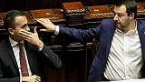 M5S, Salvini decide quando non rischia