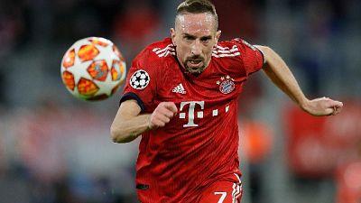 Ribery lascerà il Bayern per gli Emirati