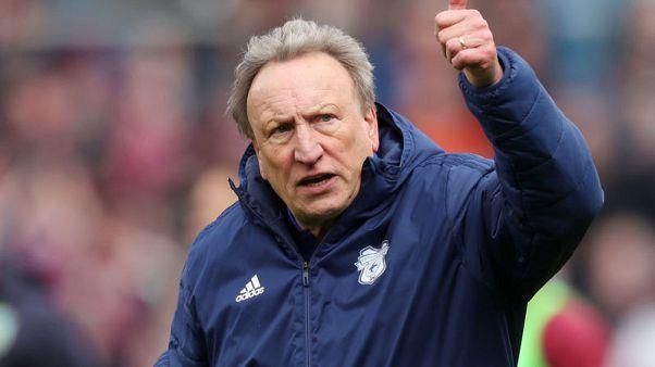 Tiger heroics can inspire Cardiff's survival bid, says Warnock