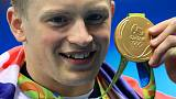 Olympics - Peaty to focus on 100m breaststroke in Tokyo