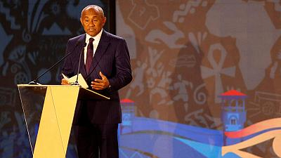 African soccer whistleblower fired after accusing boss of corruption