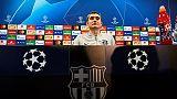 Champions:Valverde,United?Ricordiamo PSG